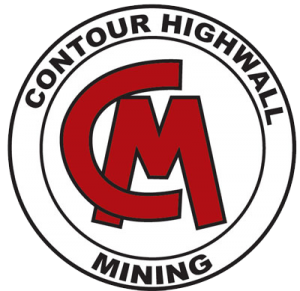 Contour Highwall Mining